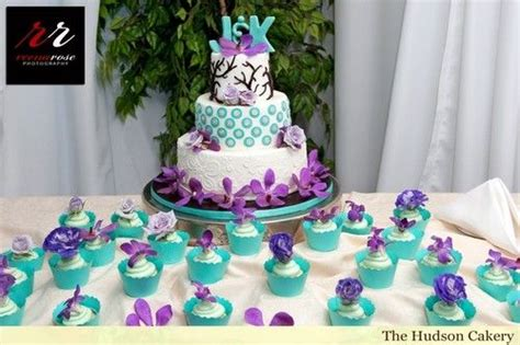 1000+ Ideas About Purple Turquoise Weddings On Pinterest