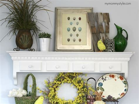 18 Spring Decor Ideas: Easy Tips For Decorating Your Home For Spring And Summer