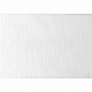 Brewster Cascade Plaster Texture Paintable Wallpaper