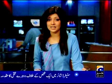 Live Geo News Mobile by Geo News Live Tv