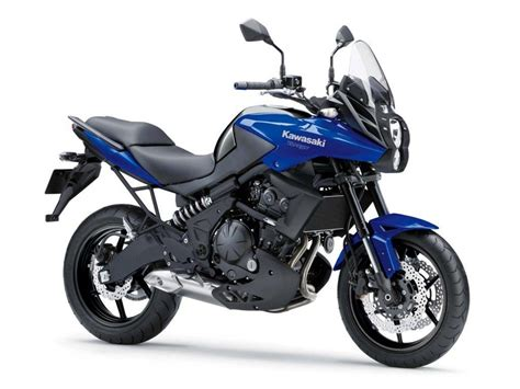 Kawasaki Versys 650 Picture by 2013 Kawasaki Versys 650 Sport Review Top Speed