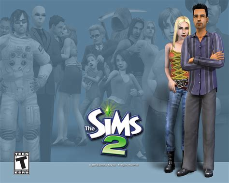 sims  wallpaper quality sims game backgrounds