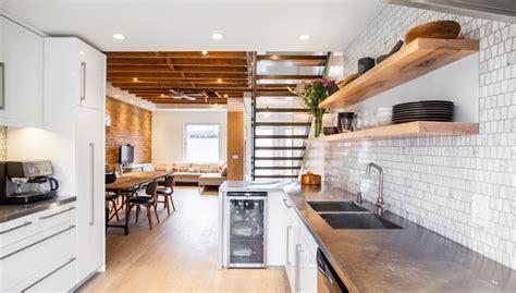 toronto kitchen design st clarens renovation modern kitchen toronto by 2873
