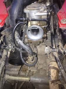 1987 Honda Fourtrax