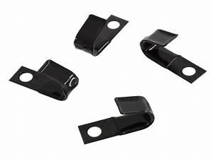63  Cable Retainer Clip  Set