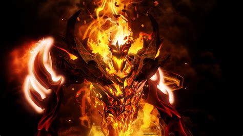 3d Wallpapers 2 by Shadow Fiend 3d Wallpapers Wallpapers Dota 2