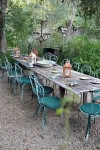 Table De Jardin En Fer : table jardin fer forge finest table jardin fer forg et mosaque with table jardin fer forge trs ~ Teatrodelosmanantiales.com Idées de Décoration