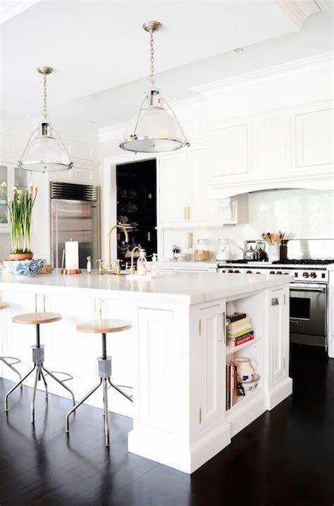 kitchen center island lighting hudson valley lighting haverhill pendants with white 6535