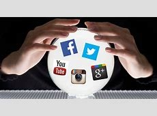 There's No Turning Back – The Future of Social Media