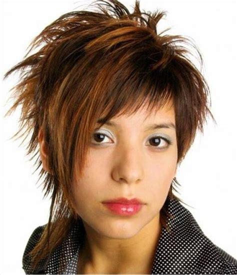 70 pretty short spiky hairstyles