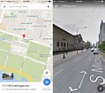 Google Maps updated with new Street View features, custom map viewing, and more