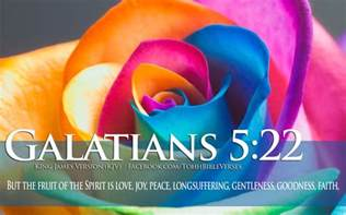 Christian Bible Verses About Love