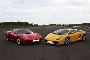 Ferrari Vs Lamborghini : ferrari vs lamborghini driving experience seighford driving centre ~ Medecine-chirurgie-esthetiques.com Avis de Voitures