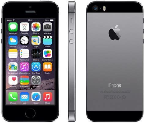 apple iphone 5s verizon apple iphone 5s 64gb smartphone for verizon space gray