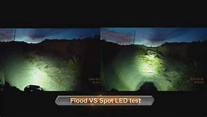 Spot or flood light bocawebcam