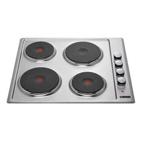 plaques de cuisson electriques bien choisir sa plaque de cuisson