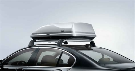 coffre de toit bmw coffre de toit 350 l dans accessoires d origine bmw gt transport boutique accessoires et