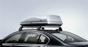 Coffre De Toit Bmw : coffre de toit 350 l dans accessoires d 39 origine bmw transport boutique accessoires et ~ Maxctalentgroup.com Avis de Voitures