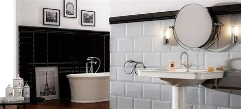 carrelages cuisine carrelage métro dans la salle de bains style garanti