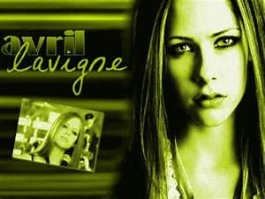 avril lavigne goodbye lullaby wallpaper lady gaga the fame ...