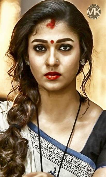 Nayanthara Nayantara Indian Face Uploaded Genelia Eyes