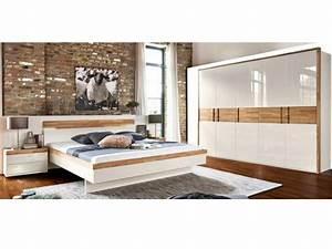 Komplettes Schlafzimmer Kaufen : arte m feel komplettes schlafzimmer in hochglanz g nstiger ~ Watch28wear.com Haus und Dekorationen