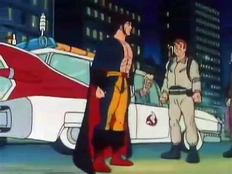 Real Ghostbusters Season 2 By Cartoons Tv  Dailymotion