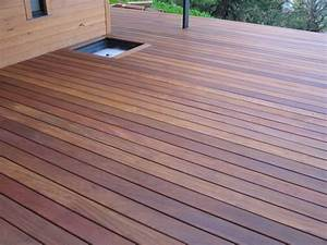 Lame Terrasse Bois Exotique : lame terrasse exotique cumaru 21x145mm 2 faces lisses ~ Dailycaller-alerts.com Idées de Décoration
