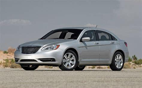 2012 Chrysler 200 Manual by 2012 Chrysler 200 Sedan