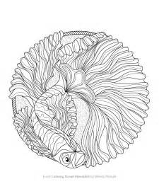 HD wallpapers pattern coloring pages