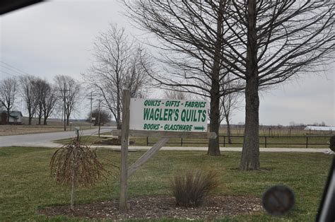Waglers Quilt Shop