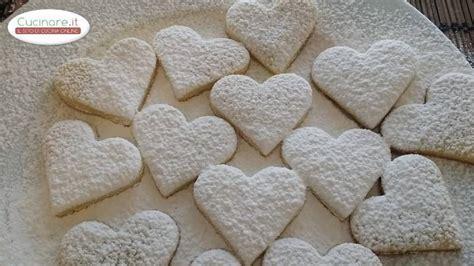 cucinare i biscotti biscotti degli innamorati i biscotti san valentino