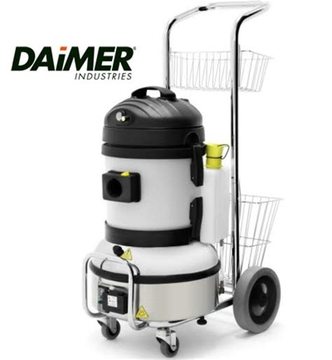 Steam Cleaners  Best Choice For Maintaining Your Bakery