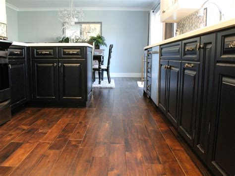 solid wood floor in kitchen 17 things every home must according to hgtv s house 8163