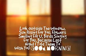 22 Best Collect... Beautiful Morning Wish Quotes