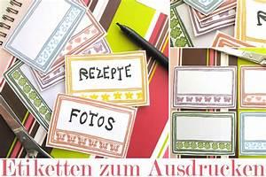 Steuererklärungsformulare 2014 Zum Ausdrucken : alessas blog freebie etiketten zum ausdrucken ~ Frokenaadalensverden.com Haus und Dekorationen
