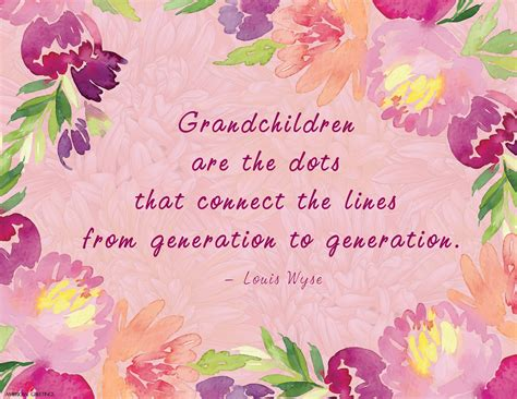 grandparents day  printable quote american