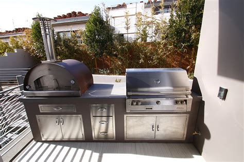custom islands for kitchen bbq islands archives galaxy outdoor