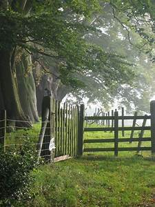 1000 idees sur le theme clotures de la campagne sur With lovely idees de jardins paysagers 3 jardin anglais idees et conseils pour lamenagement de