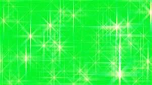 Green screen sparkles - YouTube  Green