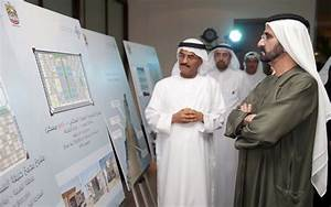 Mohammed issues decree establishing 'Dubai Design and ...