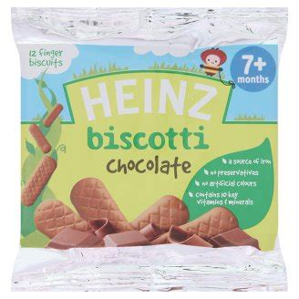 heinz chocolate biscotti heinz chocolate biscotti reviews