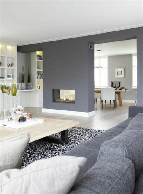 Wandgestaltung Wohnzimmer Grau by Wandgestaltung Grau Wohnzimmer Design Sofa Sessel Teppich