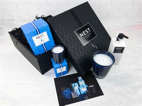 Next By Nest Fragrances April 2017 Subscription Box Review The Gift Of Song Chords Packages Edmonton Personalised Golf Set Making Websites Myer Registry Number For Boss On Last Day Xmas Female Mentor