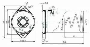 Shield For 9 Pin Tube Socket