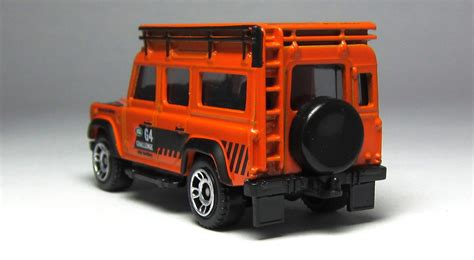 matchbox land rover first look matchbox 60th anniversary land rover defender