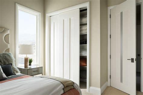 las vegas modern home modern solid wood doors with metal