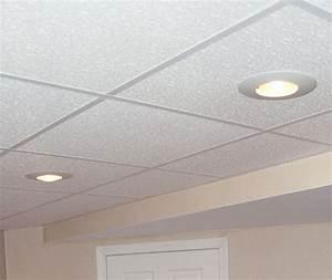 Faire Un Faux Plafond : comment faire le faux plafond de sa salle de bain ~ Premium-room.com Idées de Décoration