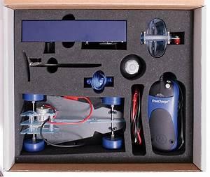 Dr  Fuel Cell  U2013 Model Car  U2013 Heliocentris