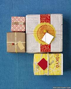 Eco Friendly Paper Gift Wrap